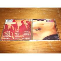Los Rebeldes - La Rosa Y La Cruz Cd Nac Ed 1993 Mdisk