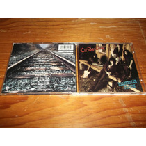 Cinderella - Heartbreak Station Cd Importado Ed 1990 Mdisk