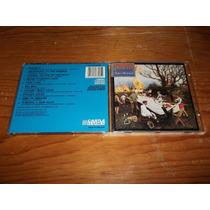 Nazareth - Malice In Wonderland Cd Castle Imp Ed 1990 Mdisk