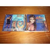 Aline - Caricias Verdaderas Cd Nacional Ed 1999 Raro Mdisk