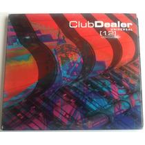 Clubdealer 12 Dvd Belanova Volovan Maroon 5 Jonas B Mika Dld