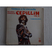 Cepillin - Vamos A La Escuela