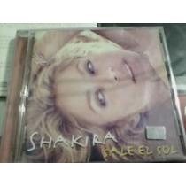 Shakira - Sale El Sol - Pitbull - Calle 13 - Oferta