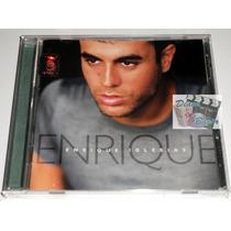 Cd Enrique Iglesias / Enrique