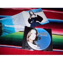 Lucia Mendez Cd Dulce Romance 1999 - Raro - Vbf