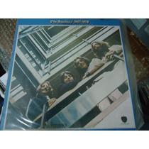 The Beatles Lp De 12, De 33rpm 1967 - 1970