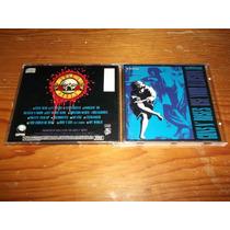 Guns´n Roses - Use Your Illusion 2 Cd Nac Ed 1991 Mdisk