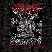 Arphaxat - Loudun La Maudite Lp Nuevo Black Metal Frances