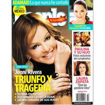 Revista People En Español Jenni Rivera Febrero 2013