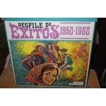 Colección De Discos L.p. Ó Acetato (selecciones)