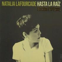 Hasta La Raiz Ed Especial / Natalia Lafourcade / Cd + Dvd