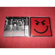 Bon Jovi - Have A Nice Day Cd Usa Ed 2005 Mdisk
