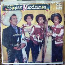 Bolero, Sones Mexicanos, Antonio Maciel, Lp 12´,