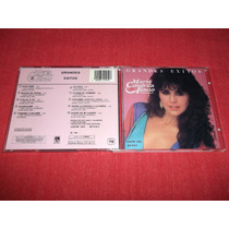 Maria Conchita Alonso - Grandes Exitos Cd Nac Ed 1989 Mdisk