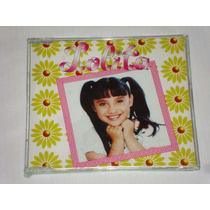 Lolita - La Maquina De Vapor Cd Promo Melody 1997