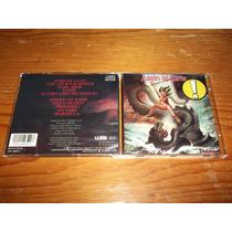 Angeles Del Infierno - Diabolicca Cd Importado Ed 1993 Mdisk