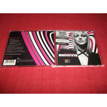 Madonna - Die Another Day Single Cd Imp Ed 2002 Mdisk