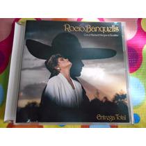 Rocio Banquells Cd Entrega Total.1987