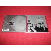 No Doubt - The Singles 1992-2003 Cd Nac Ed 2003 Mdisk