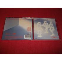 Flans - Luz Y Sombra Cd Fonovisa Ed 1999 Mdisk