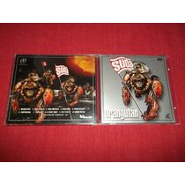 Suda - Orangutan Rock Peruano Cd Peru Ed 2005 Mdisk