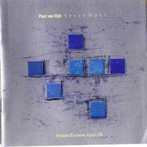 Paul Van Dik - Seven Ways