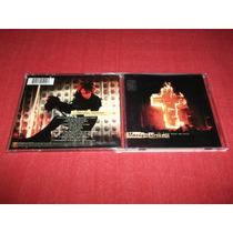 Marilyn Manson - The Last Tour On Earth Cd Nac Ed 1999 Mdisk
