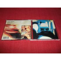 Peter Gabriel - 4 Security Cd Imp Ed 2002 Remastered Mdisk