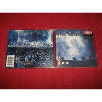 Rio - En Concierto Rock Peruano Cd Peru Ed 1998 Mdisk