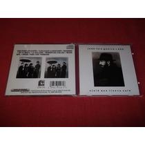 Juan Luis Guerra - Ojala Llueva Cafe Cd Imp Ed 1995 Mdisk