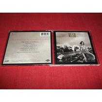 Rush - Permanent Waves Cd Imp Ed 2004 Remasters Mdisk