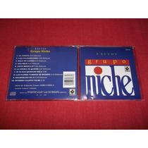 Grupo Niche - Exitos Cd Nac Musart Ed 1991 Mdisk