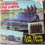 Bolero, Los Tigres Del Norte, La Banda Del Carro Rojo, Lp12´