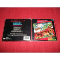 Juan Luis Guerra - El Original 4.40 Cd Imp Ed 1990 Mdisk