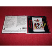 La Banda Timbiriche - En Concierto Cd Fonovisa Ed 1996 Mdisk
