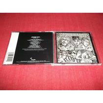 Jethro Tull - Stand Up Cd Imp Ed 1990 Mdisk