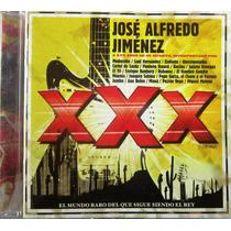 Varios Artistas - Jose Alfredo Jimenez Xxx Años De Su Muerte