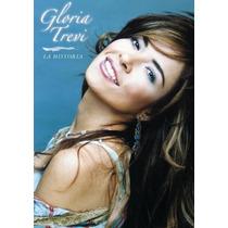 Gloria Trevi La Historia Dvd Grandes Exitos Videos