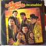 Bolero, Los Tigres Del Norte, Incansables, Lp 12´,