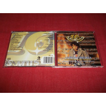 Laureano Brizuela - 16 Kilates Cd Melody Ed 1994 Mdisk