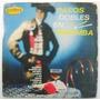 Pasos Dobles En Marimba 1 Disco Lp Vinil