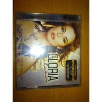 Gloria Trevi - La Trayectoria Cd Y Dvd