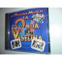 La Onda Vaselina La Historia Musical