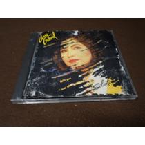 Ana Gabriel - Cd Album - Silueta Mmu