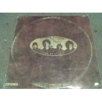 Disco Doble L.p. 331/3 Beatles Love Song