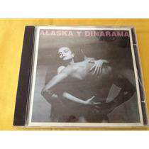 Alaska Y Dinarama - Deseo Carnal 1985
