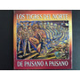 Los Tigres Del Norte, De Paisano A Paisano. Cd