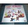 El Cebollon Y Su Orquesta 2 Lp El Gori Gori Y Tabaco Y Ron