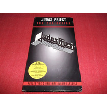 Judas Priest - The Collection British Point Screaming Mdisk