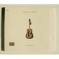 Ricardo Arjona Poquita Ropa Nuevo Cd Edicion Original 2010